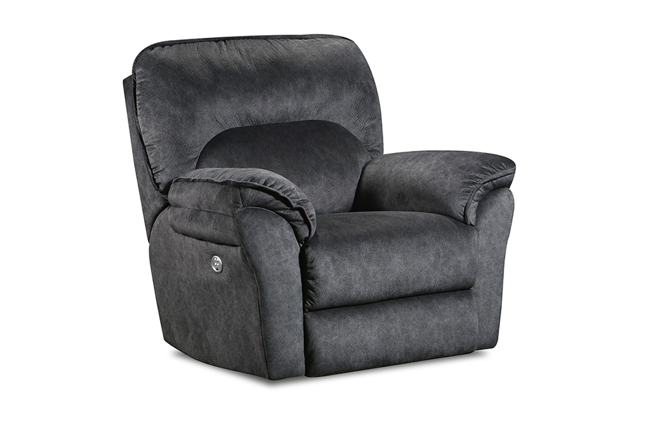 Southern Motion's Full Ride Recliner