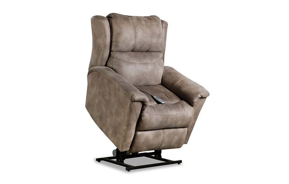 Southern Motion's Shimmer Lift Recliner