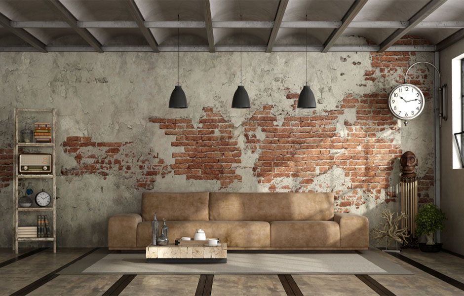 Interior design based on ENTJ personality type