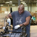 Hardware assembler at Southern Motion