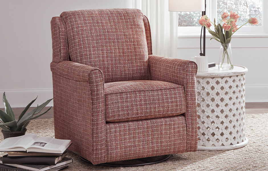 Southern Motion's Sophie recliner